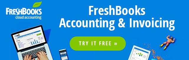 Freshbooks Deal