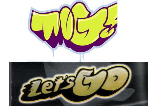 Graphic Design Plagiarism