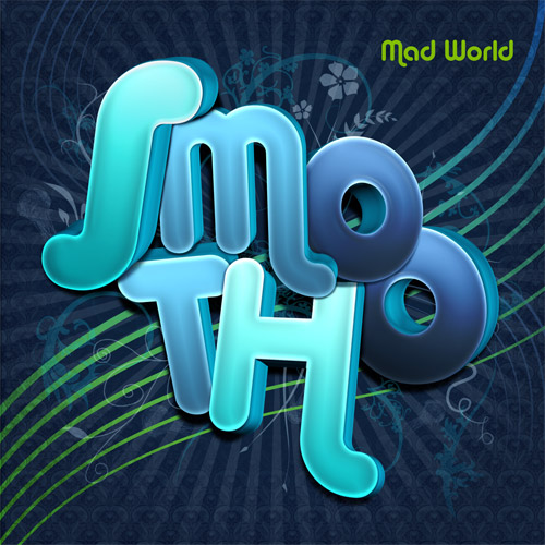 cd front cover