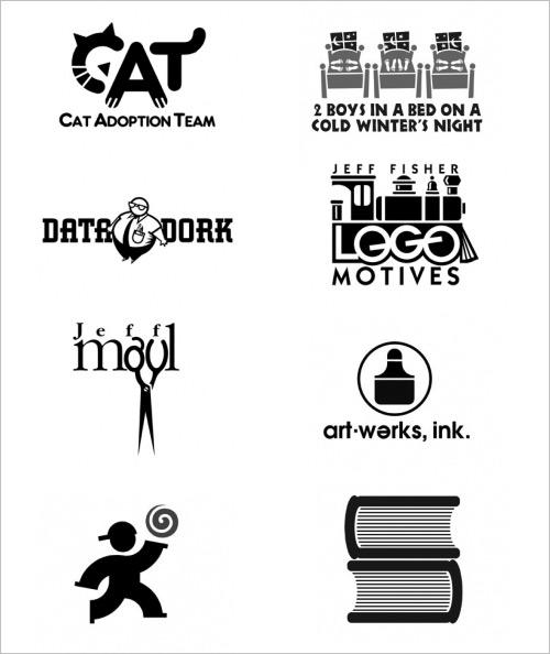 Jeff Fisher Logos
