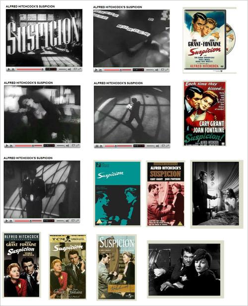 Suspicion Film 1941