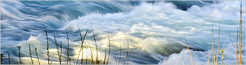 River Burst