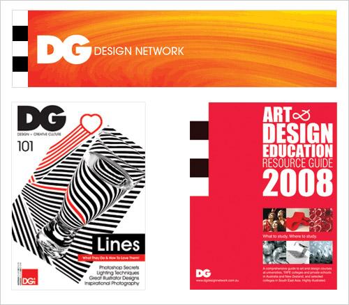Graphic Design australian music colleges