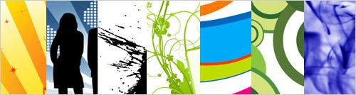 Overused Graphic Design
