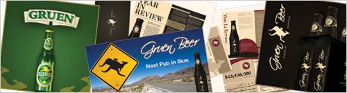 Gruen Brewery