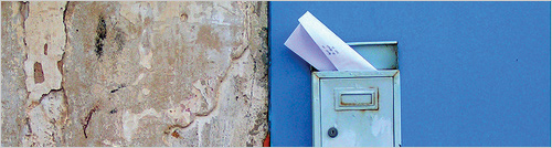 Mail - Photo Courtesy Of http://www.flickr.com/photos/bright/