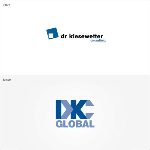 DKC Global Rebrand