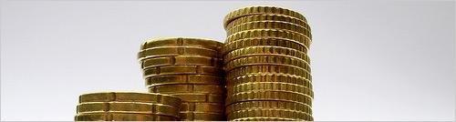 Coins - Image Copyright: wilhei55