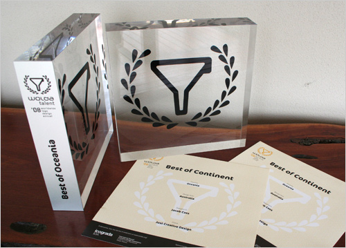 Wolda Logo Design Awards