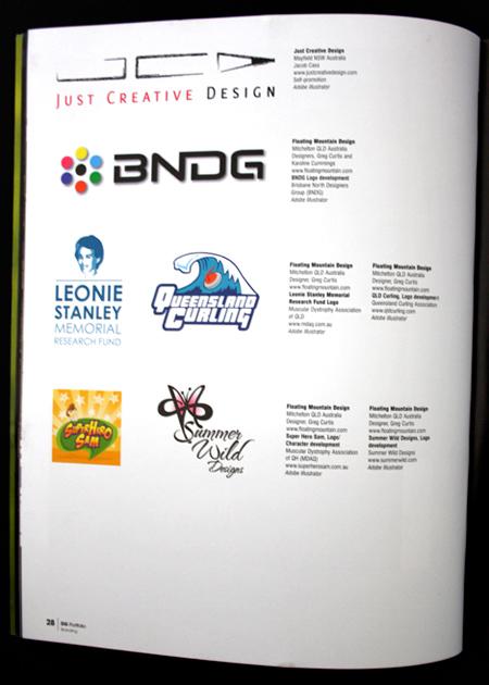 DG Magazine Logo