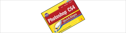 Photoshop CS4 Quick Steps