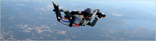 Skydive - Photo by divemasterking2000