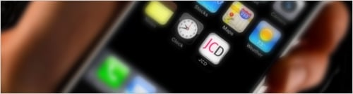 JCD iPhone