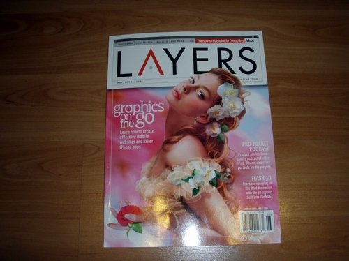 Layers Mag