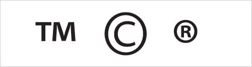 Copyright, Patents, Trademarks & Registered Designs - Explained ...