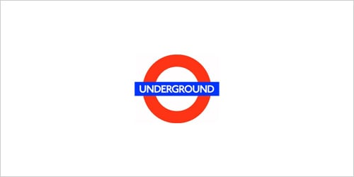 London Underground Logo
