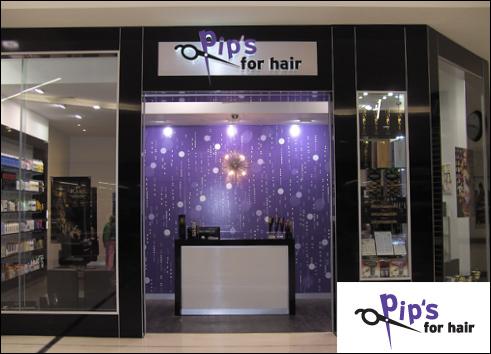 Pips For Hair