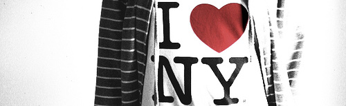 I Heart NY - Photo by Jesse Jacobs