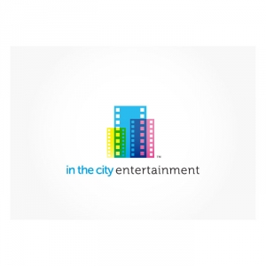 In The City Entertainment Logo