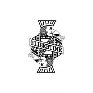 The Libertine Logo