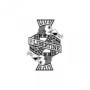 The Libertine Logo