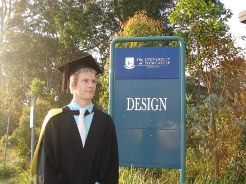 Jacob Cass Graduation 01