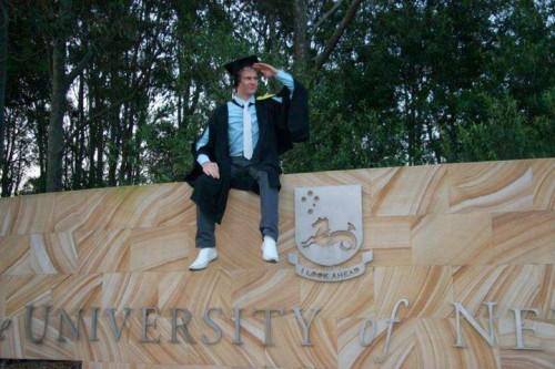 Jacob Cass Graduation 04