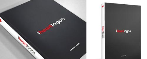 I Heart Logos Book