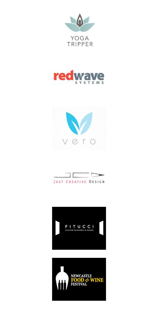 I Heart Logos Chosen