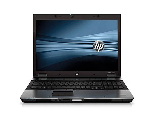 HP-Elitebook