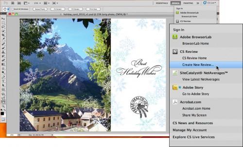 Adobe CS Review - Start A Review