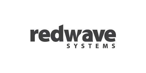 redwave systems brand identity design process