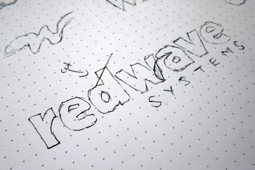 Redwave Sketch
