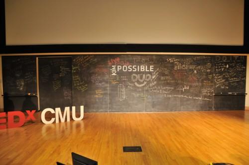 TEDxCMU State