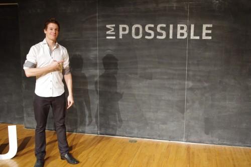Jacob Cass - I'm Possible
