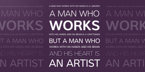 8 New Sans-Serif Fonts | JUST™ Creative