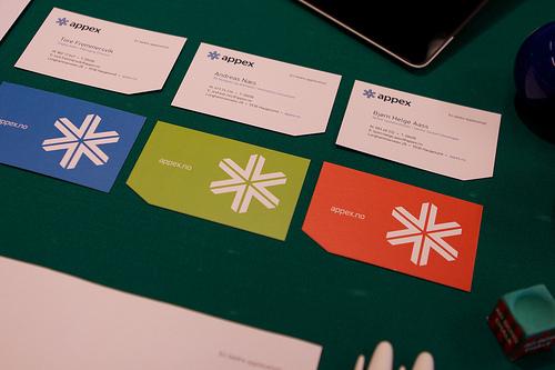 Appex-Cards