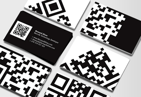 Asma siddique the ultimate beginners guide to qr codes qr code business card colourmoves