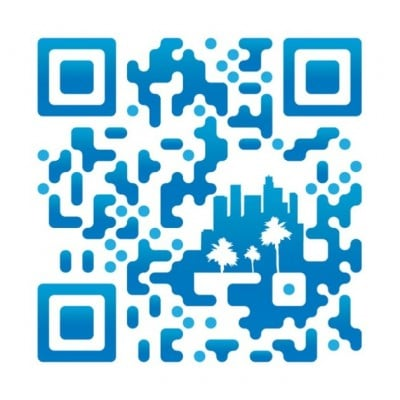 Styled QR Code