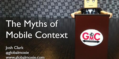 Mobile-Context-Myths