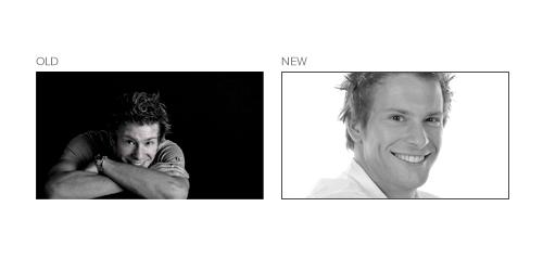 Jacob Cass New Profile Photo