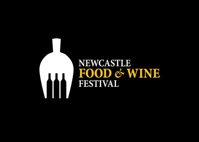 Newcastle Food & Wine Festival Reverse
