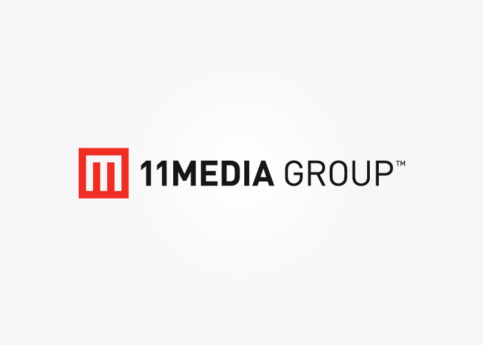 11Media Group is a sports  talent  sales  amp  consulting agency based in    Usa Today Sports Media Group Logo