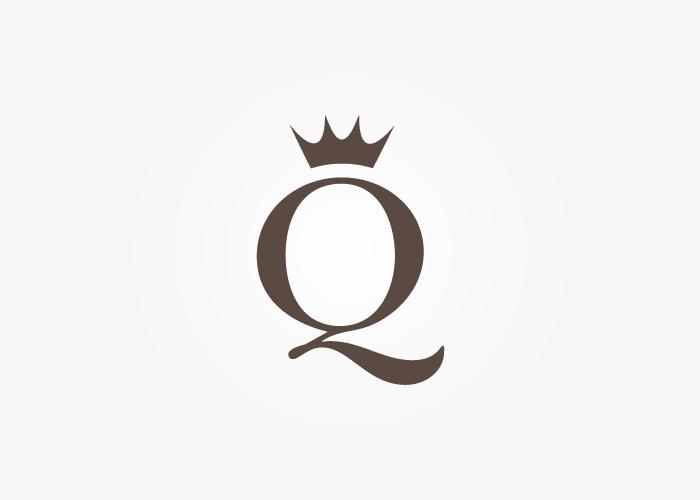 Queen crown logo design - photo#13