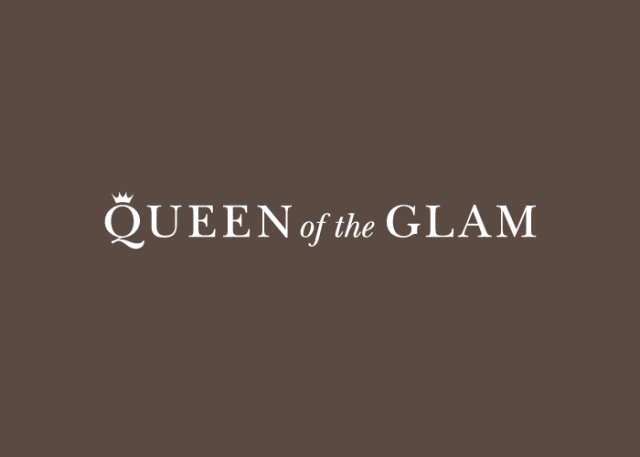 Queen of the Glam Reversed