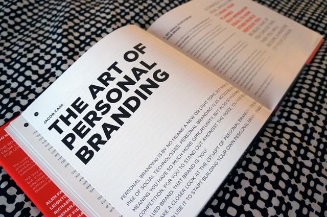 Art of Personal Branding