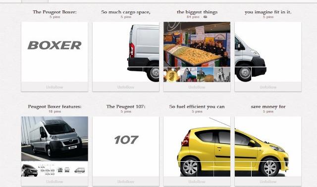 Peugeot on Pinterest
