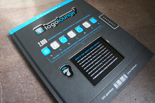 Logo Lounge Book 7 Front Cover
