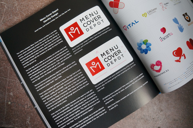 Menu Cover Depot Case Study