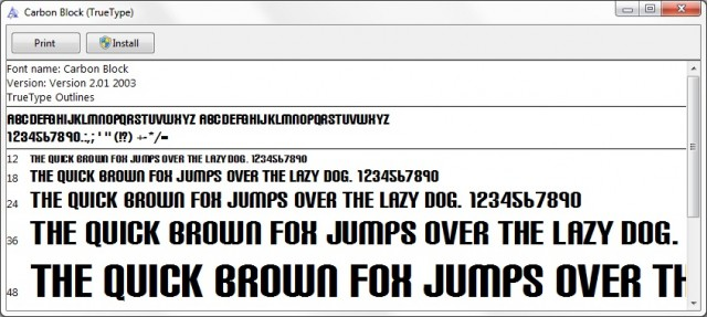How To Use Custom Fonts with @font-face on WordPress | JUST